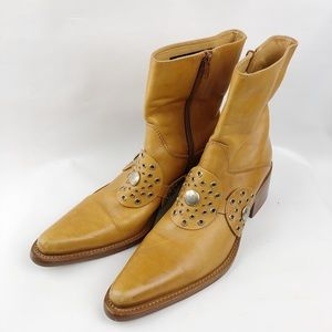 Nine West | Western Style Boots Size 7.5